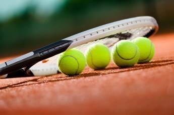 Katowice Atrakcja Tenis Korty Muchowiec