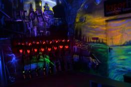 Katowice Atrakcja Paintball laserowy Laserhouse