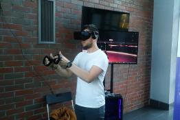 Katowice Atrakcja VR Imersja