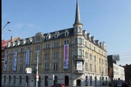 Chorzów Atrakcja Teatr TEATR ROZRYWKI