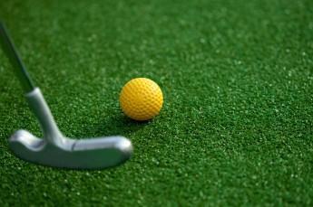 Sopot Atrakcja Golf Mini Golf Club