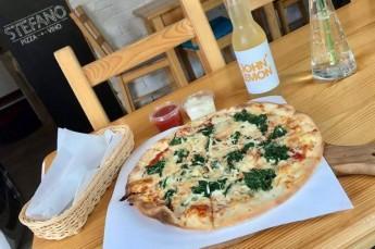Sopot Restauracja Pizzeria włoska Stefano