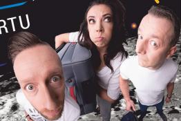 Katowice Wydarzenie Kabaret Kabaret Nowaki - Za granicą żartu