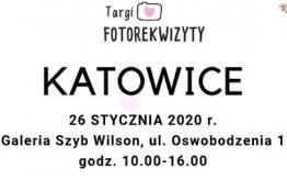 Katowice Wydarzenie Targi  Foto Rekwizyty