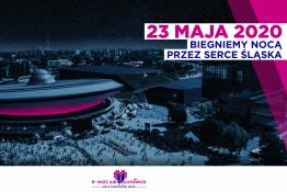 Katowice Wydarzenie Bieg 3rd Wizz Air Katowice Half Marathon