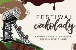 Katowice Wydarzenie Festiwal Festiwal Czekolady