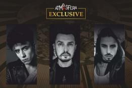 Katowice Wydarzenie Koncert Atmasfera Exclusive
