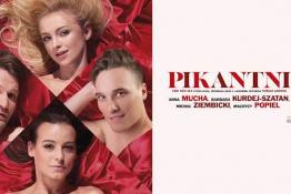 Katowice Wydarzenie Spektakl Pikantni