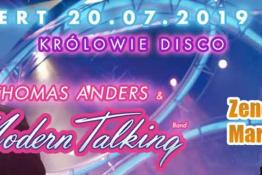 Sopot Wydarzenie Koncert Królowie Disco