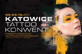 Katowice Wydarzenie Konwent Katowice Tattoo Konwent 2021 powered by Perła