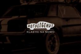 Sosnowiec Wydarzenie Festiwal Motolegends - Festiwal klasyków motoryzacji
