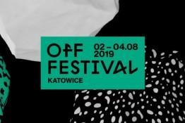 Katowice Wydarzenie Festiwal OFF Festival 2019 Katowice