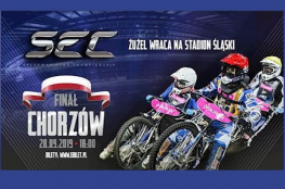 Chorzów Wydarzenie Sporty motorowe Speedway Euro Championship 2019 - Chorzów